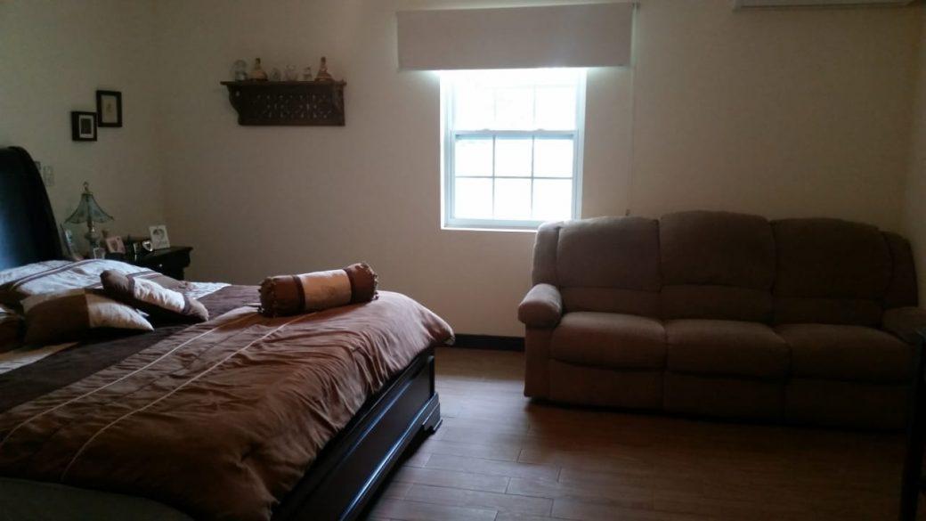 5. Dormitorio Principal